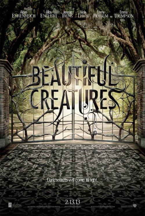 Beautiful Creatures Photo 28 - Large