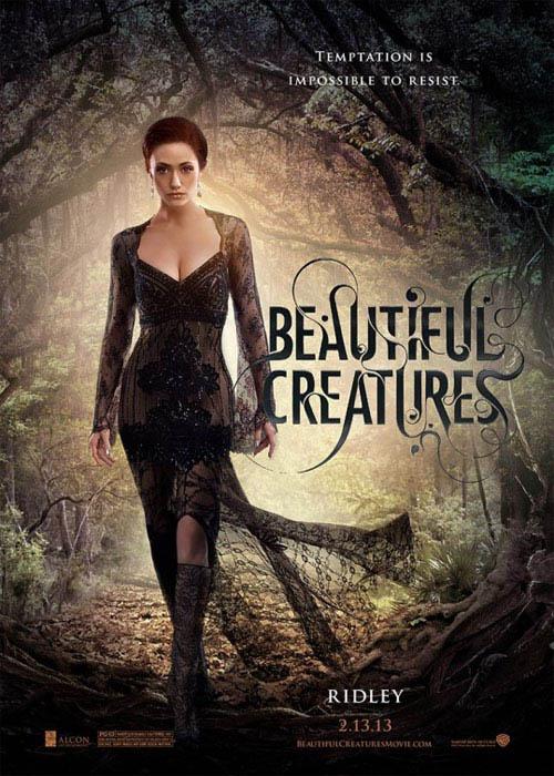 Beautiful Creatures Photo 20 - Large