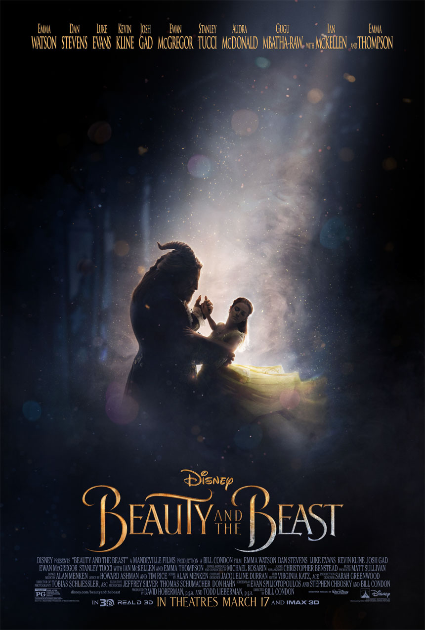 Beauty and the Beast | Coming Soon | Movie Synopsis and info