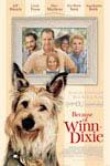 Because of Winn-Dixie Movie Poster