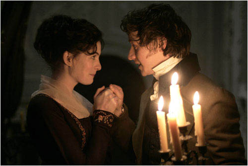 Becoming Jane Photo 1 - Large