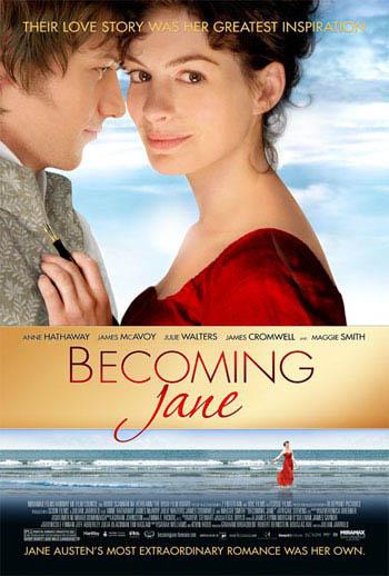 Becoming Jane Photo 7 - Large