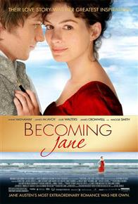 Becoming Jane Photo 7