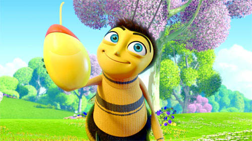 Bee Movie Photo 1 - Large