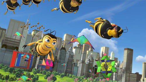 Bee Movie Photo 11 - Large