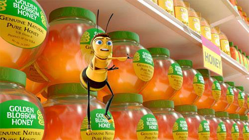Bee Movie Photo 12 - Large