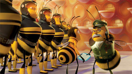 Bee Movie Photo 13 - Large