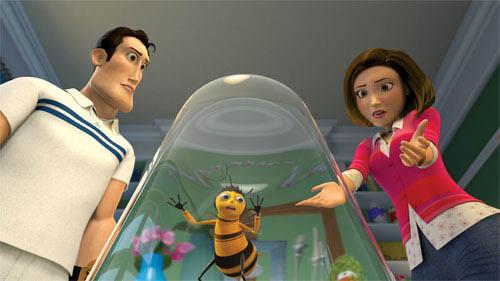 Bee Movie Photo 2 - Large