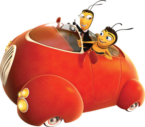 Bee Movie Photo 24 - Large