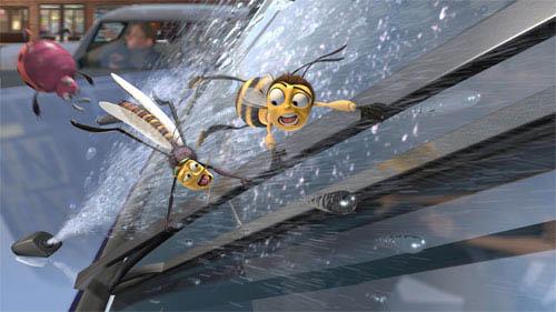 Bee Movie Photo 3 - Large