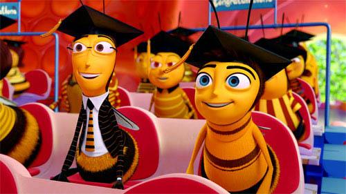Bee Movie Photo 4 - Large