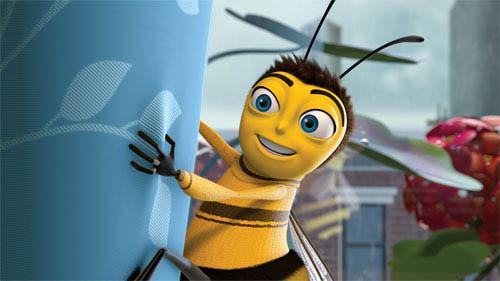 Bee Movie Photo 5 - Large