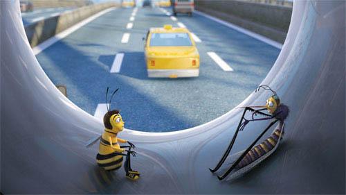 Bee Movie Photo 6 - Large