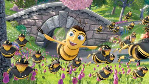 Bee Movie Photo 7 - Large