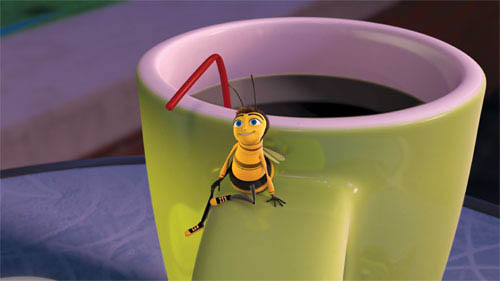 Bee Movie Photo 8 - Large
