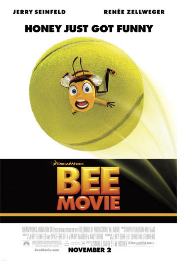 Bee Movie Photo 27 - Large
