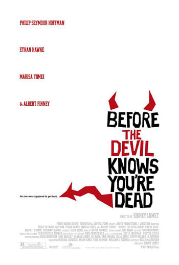 Before the Devil Knows You're Dead Photo 14 - Large