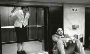 Being John Malkovich Photo 6 - Large