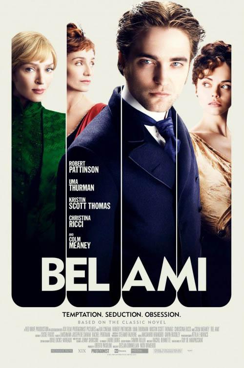 Bel Ami Photo 3 - Large