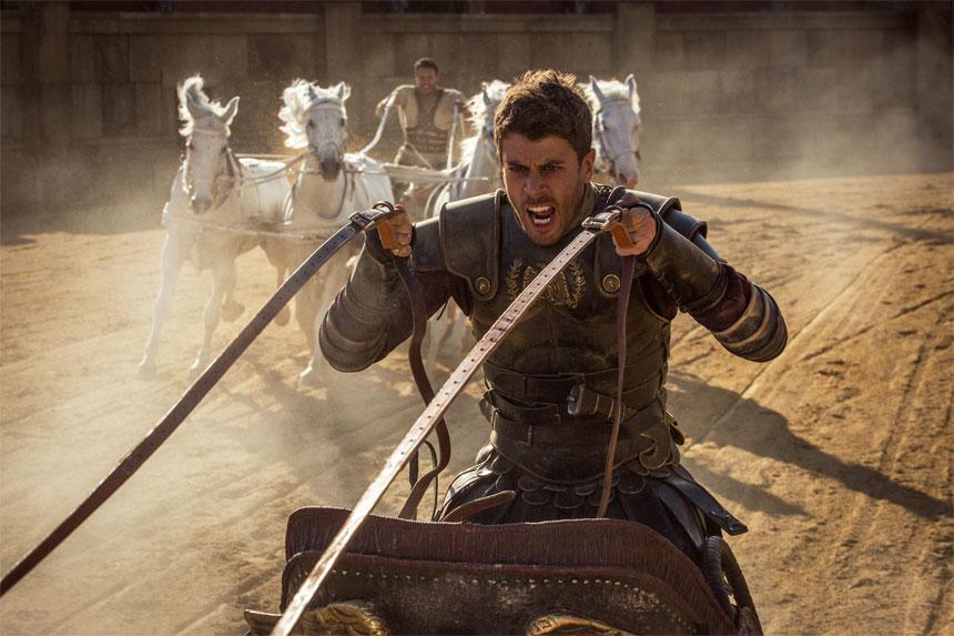 Ben-Hur Photo 3 - Large