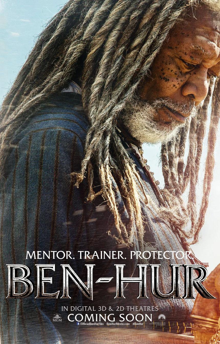 Ben-Hur Photo 27 - Large