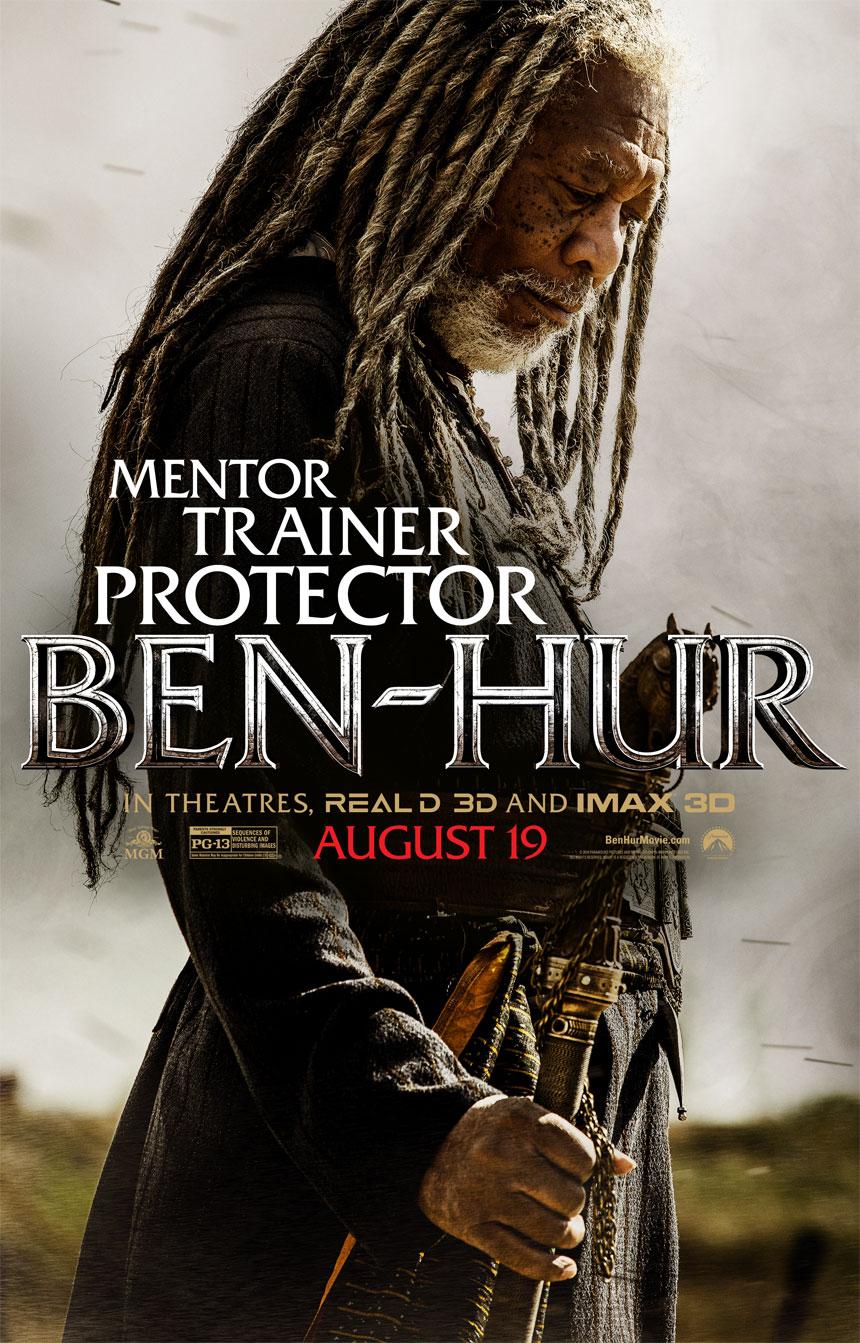 Ben-Hur Photo 23 - Large