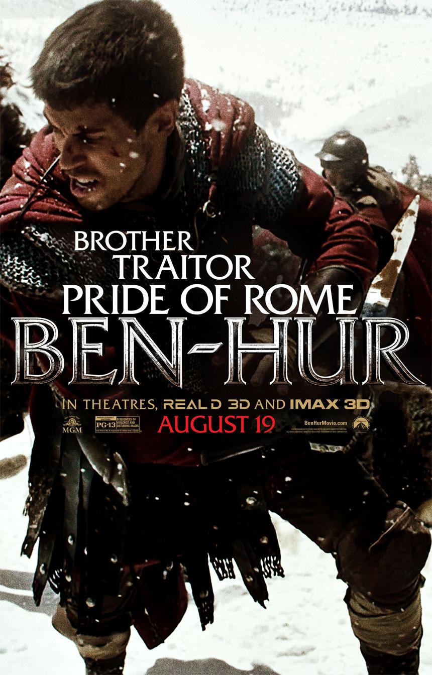 Ben-Hur Photo 31 - Large