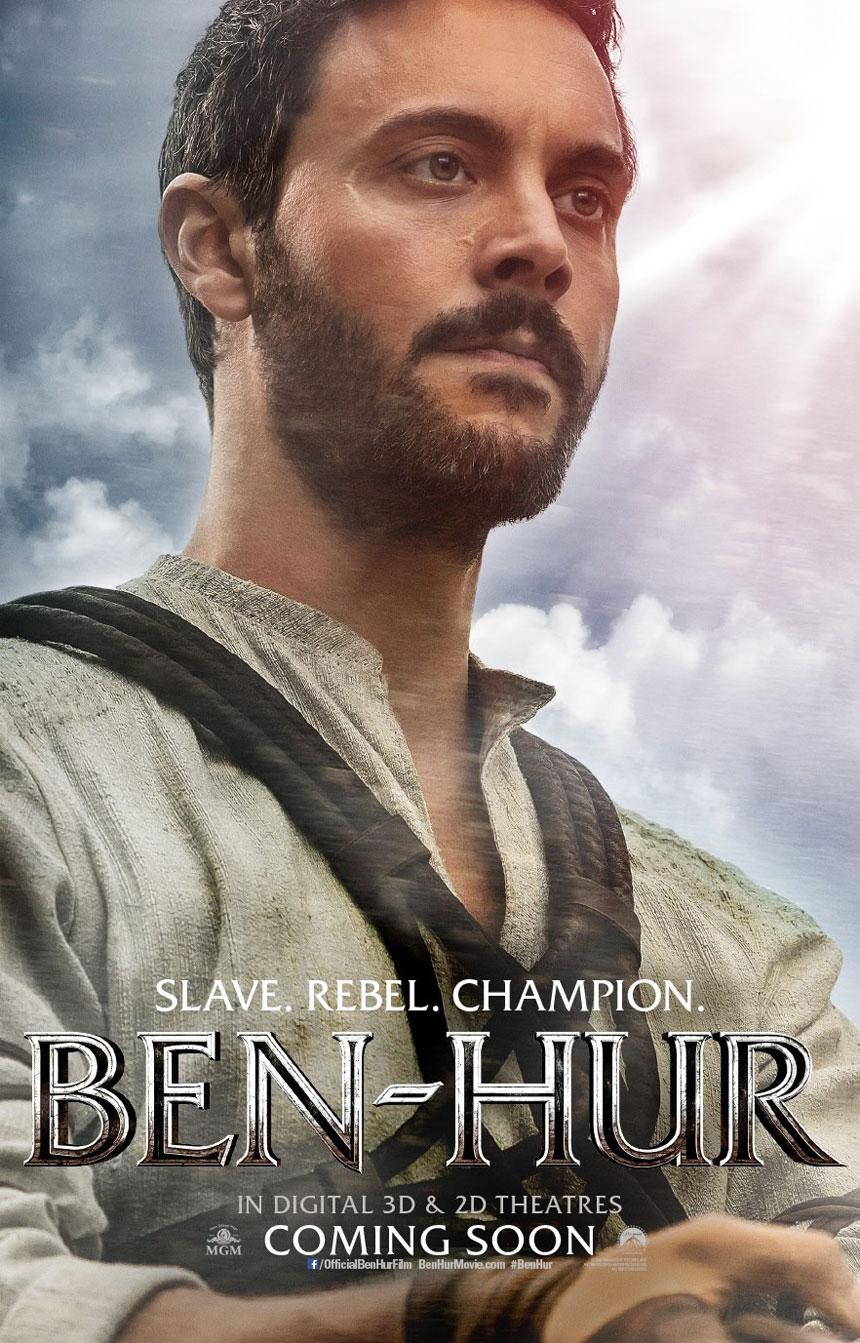 Ben-Hur Photo 24 - Large