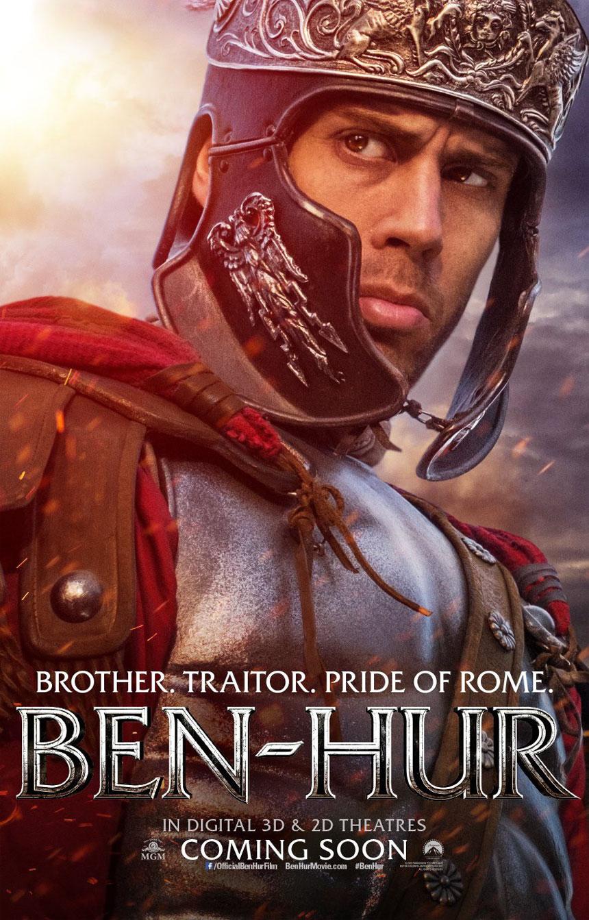 Ben-Hur Photo 25 - Large