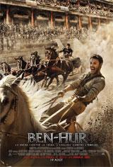 Ben-Hur (v.f.) Poster