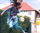 Bend it Like Beckham Photo 4 - Large