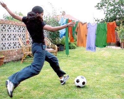Bend it Like Beckham Photo 1 - Large