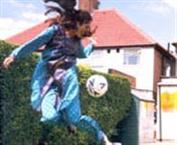 Bend it Like Beckham Photo 4