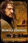 Beowulf & Grendel Movie Poster
