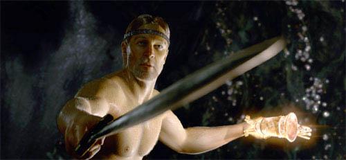 Beowulf Photo 2 - Large