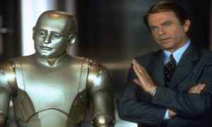 Bicentennial Man Photo 1 - Large