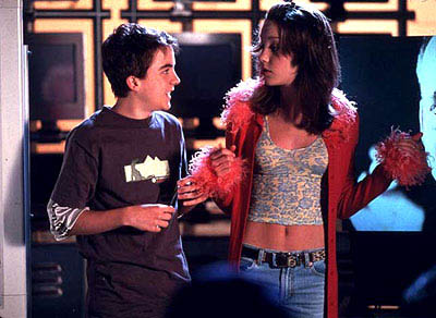 Big Fat Liar Movie Photo 7 of 9