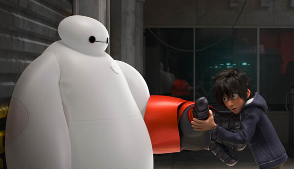 Big Hero 6 Photo 4 - Large