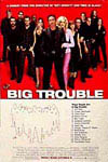 Big Trouble Movie Poster