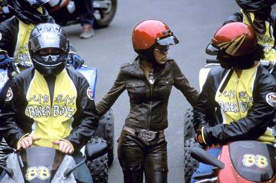 Biker Boyz Photo 5 - Large