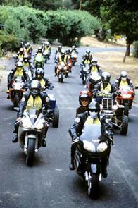 Biker Boyz Photo 18