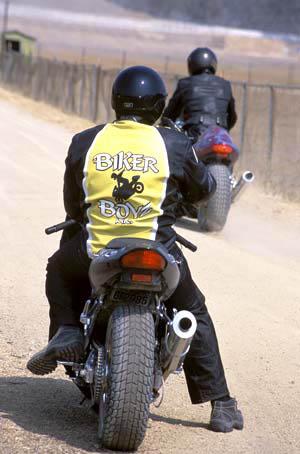 Biker Boyz Photo 19 - Large