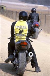 Biker Boyz Photo 19
