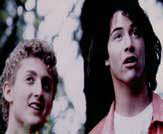 Bill & Ted's Excellent Adventure Photo 6 - Large