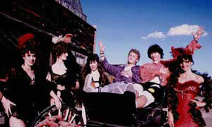 Bill & Ted's Excellent Adventure Photo 1 - Large