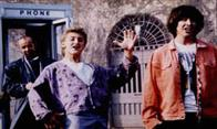 Bill & Ted's Excellent Adventure Photo 3