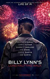 Billy Lynn's Long Halftime Walk Photo 3