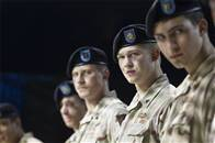 Billy Lynn's Long Halftime Walk Photo 15