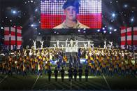 Billy Lynn's Long Halftime Walk Photo 7