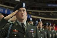 Billy Lynn's Long Halftime Walk Photo 8